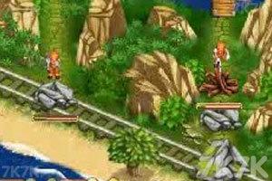 《暴风救援队3》游戏画面8