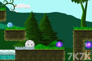 《非常笑脸冒险增强版》游戏画面2