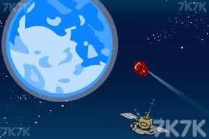 《星际装甲车》游戏画面2