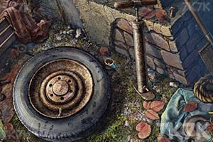 《喚醒沉睡的勞拉》游戲畫面4