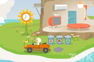 《环保小游戏》游戏画面5