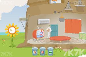 《环保小游戏》游戏画面1
