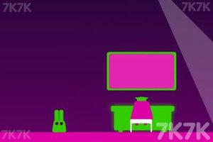《长耳朵小绿怪2》游戏画面6
