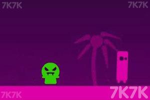 《长耳朵小绿怪2》游戏画面8