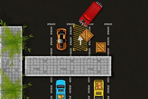 《悍马停车场》截图1