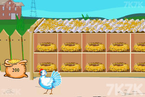 《经营养鸡场》游戏画面3