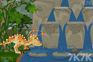 《小恐龙森林探险2》游戏画面5