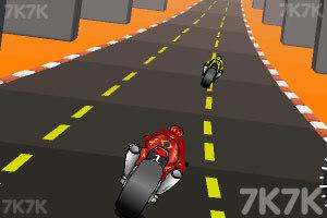 《极速摩托》游戏画面6
