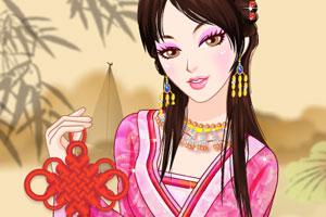 《最美中国风》游戏画面1