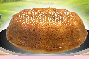《自制鲜美蛋糕坯》游戏画面1