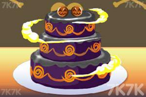 《MM蛋糕房》游戏画面3