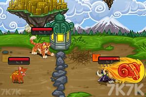 《神兽之塔中文版》游戏画面3