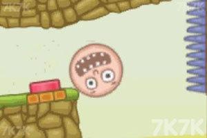 《黄金甲虫》游戏画面5