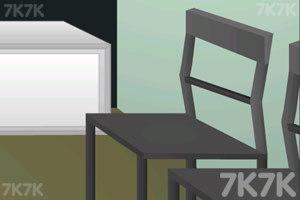 《逃离密闭客厅》游戏画面5