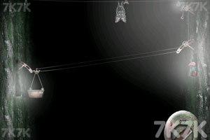 《长鼻哈鲁兹历险记2》游戏画面1