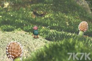 《长鼻哈鲁兹历险记2》游戏画面2