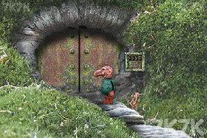 《长鼻哈鲁兹历险记2》游戏画面3