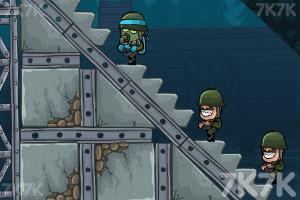 《叛軍大作亂2》游戲畫面7