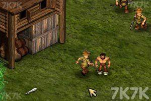 《国王的岛屿》游戏画面10