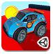 3D特技汽车