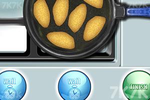 《炸鸡配薯条》截图5