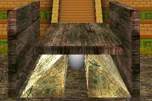 《鸡蛋保卫者》游戏画面1
