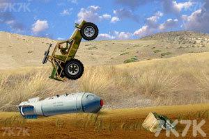 《炸弹飞车》游戏画面5