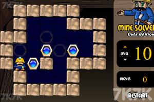 《宝石矿工智力大比拼》游戏画面9