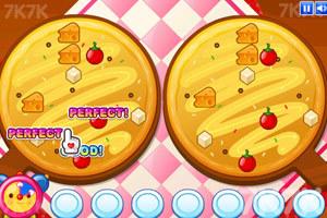 《比萨配料师》游戏画面3