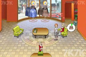 《开家服装店》游戏画面6