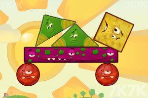 《欢乐叠叠木》游戏画面3