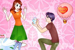 《浪漫求婚记》游戏画面7