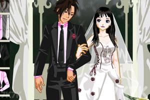 《婚纱照》游戏画面1