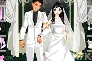 《婚纱照》游戏画面2