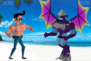 《疯狂游戏厅》游戏画面4