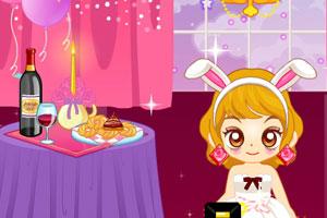 《阿sue开心派对装》游戏画面1