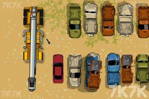《疯狂起重机驾驶》游戏画面2