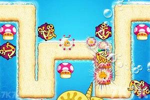 《保衛蘿卜2深海版》游戲畫面5
