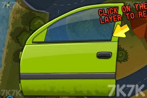 《狂热偷车贼》游戏画面3