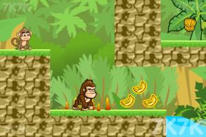 《小猴父子歷險記》截圖5