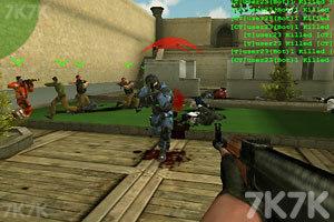 《反恐精英携带版》游戏画面4