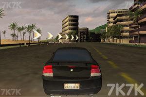 《速度与激情5》游戏画面5