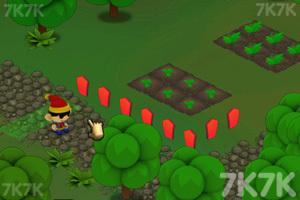 《农场庄园》游戏画面8