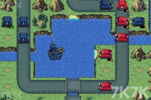 《星球突击队3》游戏画面1