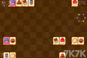 《巧克力连连看》游戏画面4