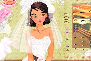 《小小新娘》游戏画面4
