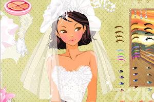 《小小新娘》游戏画面1
