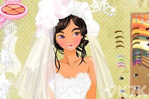 《小小新娘》游戏画面5