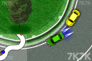 《飞车追逐》游戏画面5
