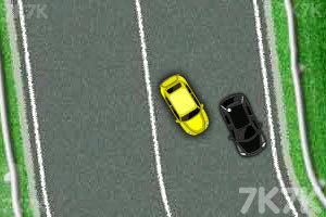 《飞车追逐》游戏画面3